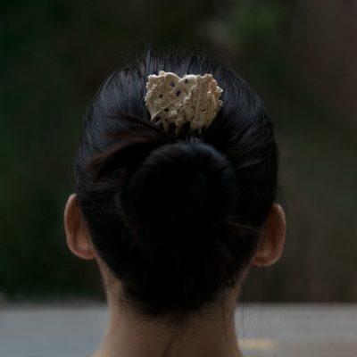 Plaukų šukos Iš Tankmės
