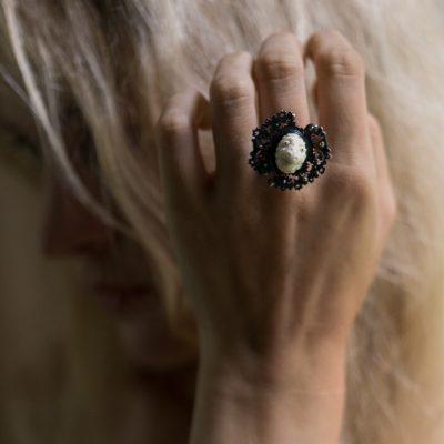 Žiedas Pabaisiukas